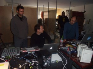 DJ Shadow Timo Preece OM64 Ableton  Count Ableton