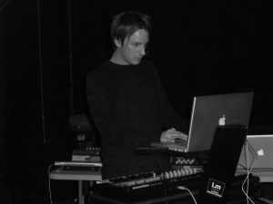 Timo Preece Compound San Francisco Ableton Live Moldover Naut Human