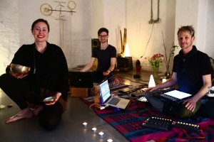 Planetary Cymatic Resonance and Nicole Olmsted