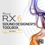Timo Preece Sound Design iZotope RX6